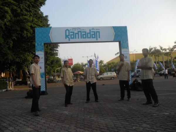 Finalis lomba nasyid ramadhan jawapos 2012